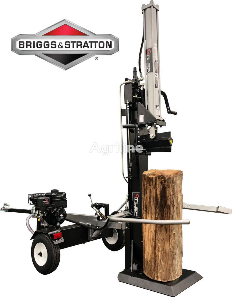 new STILER ŁUPARKA 20 TON 110 CM, LOG SPLITTER wood splitter