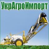 UkrAgroImport panorama